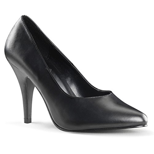 Heels-Perfect - Zapatos de vestir para mujer negro Lt. Beschreibung negro - negro