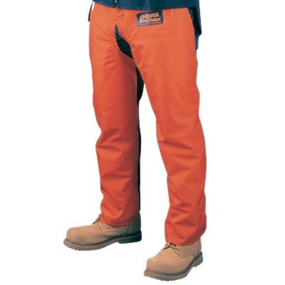 Elvex Chainsaw Protection - Chainsaw Chaps