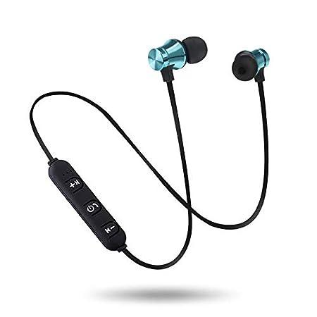 Bluetooth 4.2 Wireless Headphones  Black