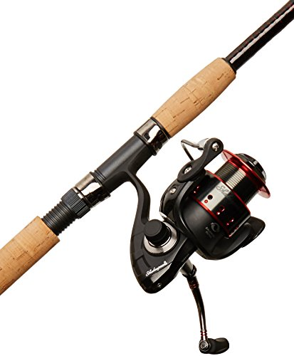 Shakespeare M Ugly Stik Elite Salmon Steehead Combo 5 Bearing