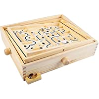 Curtis Toys Wooden Labyrinth