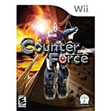Top Quality Nintendo Wii Counter Force By Wii