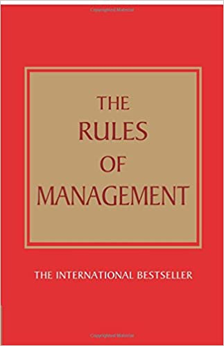 the rules of management by richard templar pdf free download
