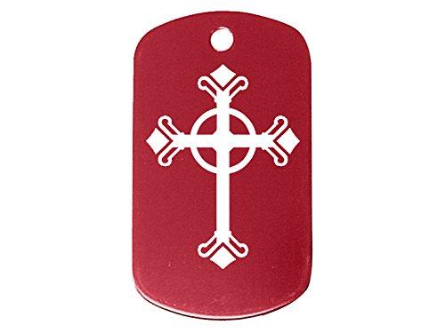cross-gothic-v1-red-dog-tag-custom-engraved-by-ndz-performance