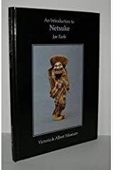 An Introduction to Netsuke (V & A Museum Introductions to the Decorative Arts) Hardcover