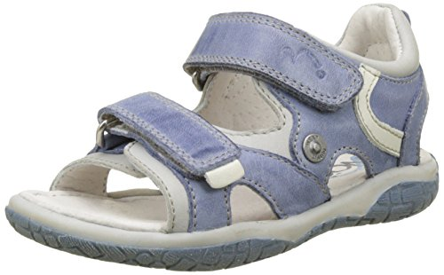 Noël Tony - Zapatos Niños Azul (Jean)