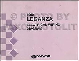 Daewoo Wiring Diagram - Wiring Diagram Structure on