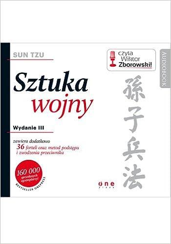 Sun Tzu - Sztuka wojny