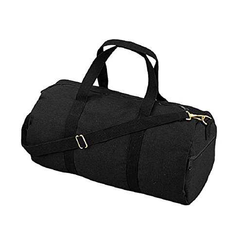 Rothco 613902222403 Canvas Shoulder Bag product image