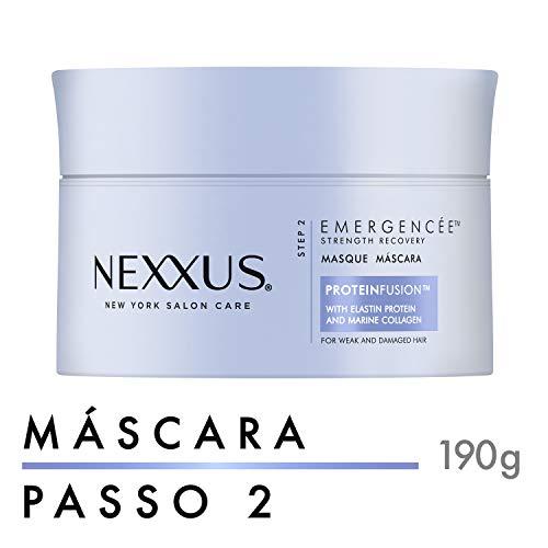 Máscara de Tratamento Nexxus  Emergencée 190 GR, Nexxus
