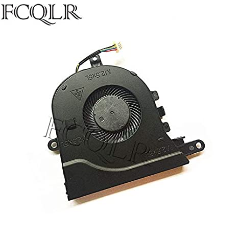FCQLR New CPU Fan for Dell Latitude 3590 L3590 E3590 Inspiron 15 5570 5575 FX0M0 0FX0M0 cn-0FX0M0 DC28000K9R