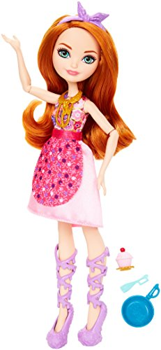 Ever After High Holly O'Hair Doll ()