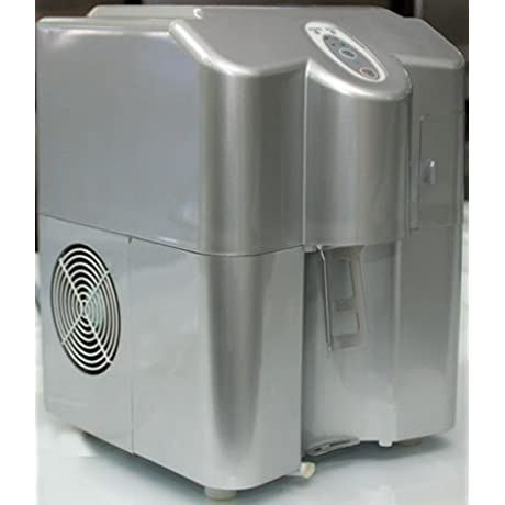 Multistar MID12DSI Ice Maker 220 240 Volt 50 60 Hz INTERNATIONAL VOLTAGE PLUG FOR OVERSEAS USE ONLY WILL NOT WORK IN THE US OUR PRODUCT ARE BRAND NEW WE DO NOT SELL USED OR REFURBUSHED PRODUCTS