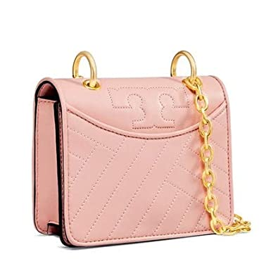 719c4e167b5 Image Unavailable. Image not available for. Color  Tory Burch Alexa Combo  Cross Body ...
