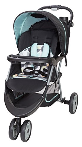 Baby Trend Car Seat Stroller Set - 4