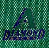 Arizona Diamondbacks MLB Full/queen Size Comforter
