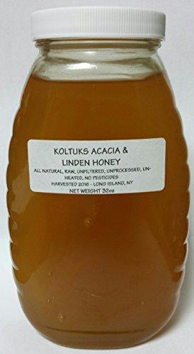 new york honey - 5