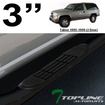 95 chevy running boards - 4