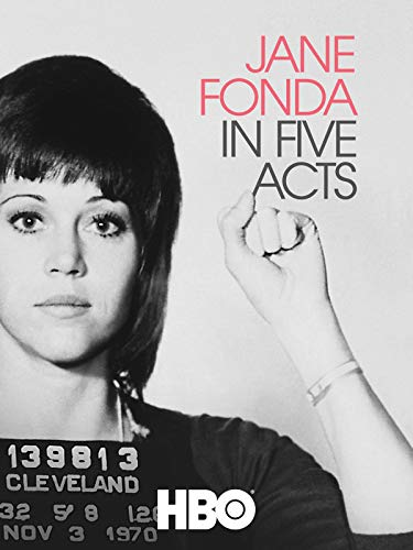 Photo Jane Fonda in Five Acts