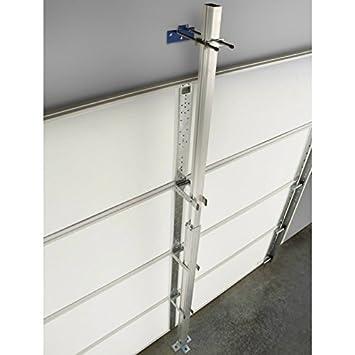 Secure Door Garage Door Hurricane Brace Amazon