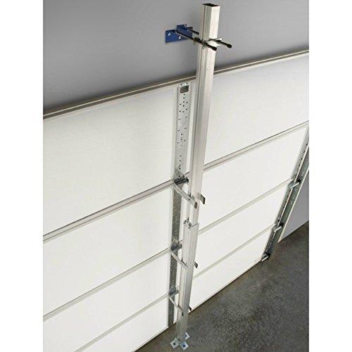 Secure Door Garage Door Hurricane Brace by Secure Door