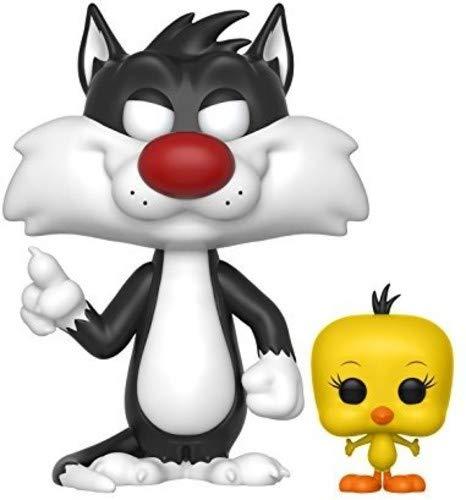 Funko Pop!- Looney Tunes Figura de Vinilo (21975)