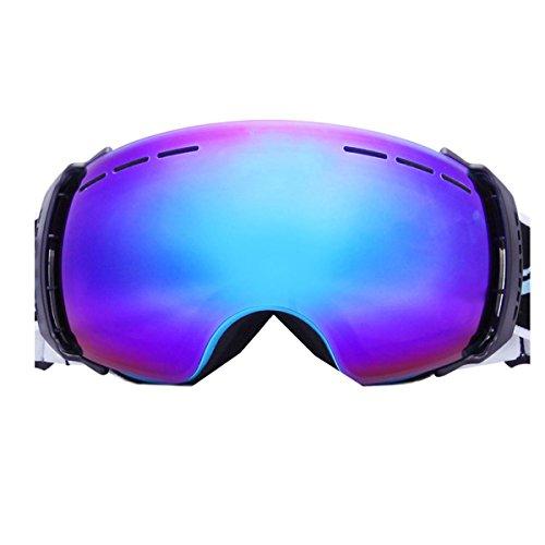 C Extérieures Anti Doubles Verres Les D'alpinisme De Adultes brouillard Lentilles TZQ Ski Lunettes De Lunettes xqBw0Zg6