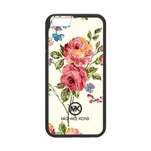 iPhone 6 4.7 Inch Phone Case Black Michael Kors V9076705
