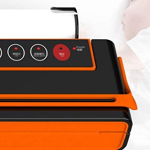 YWSZJ Passez l'aspirateur sur Scellant Machine d'étanchéité Machine d'emballage d'emballage Food Saver Automatique Coupe Vide Sac