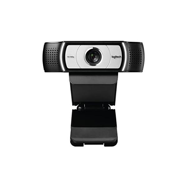 Logitech C930e Webcam