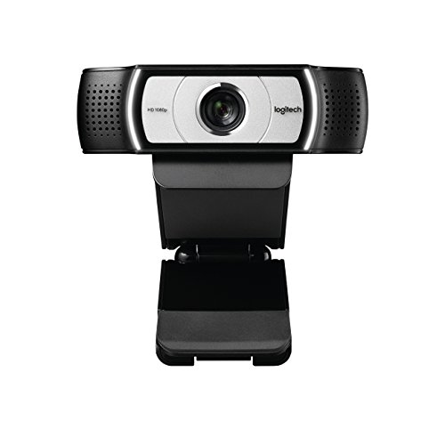 Logitech C930e 960-000972 USB HD Webcam by Logitech