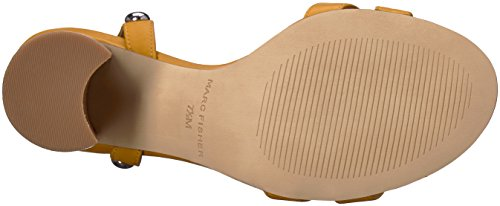 Yellow Soho AMINA25 Women's Fisher F Sandal Marc fFRxYR