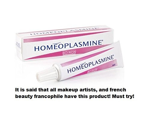 (Homeoplasmine, XL - 40g * Magic Cream - For Dry Skin, Irritations, for Soft Lips!)