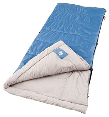 2000004417 Coleman Trinidad 40-60 Degree Sleeping Bag