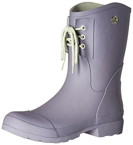 Nomad Women's Kelly B Rain Boot Purple xsheQtfCD