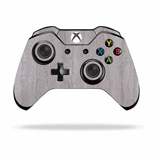 7 Layer Skinz Custom Skin Wrap for Xbox One Controller (Concrete)