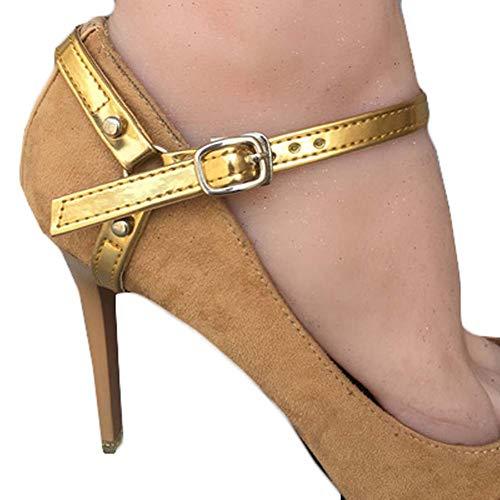donna B27 scarpe per antiscivolo per da Accessori scarpe per scarpe Cinture Tacchi Wukong alti Paradise Accessori fZwYY