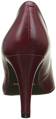 STUDIO PALOMA 19864 - Zapatos de vestir Mujer Rojo