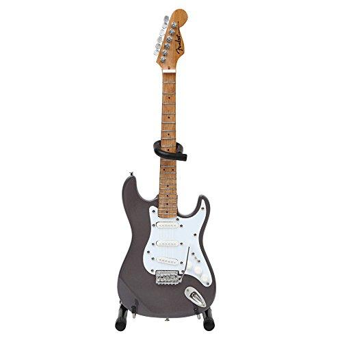 [해외]ERIC CLAPTON 에릭 클랩튼 Eric `s Signature Pewter Guitar미니어처 악기 【 공식공식 】 / ERIC CLAPTON Eric Clapton Eric`s Signature Pewter Guitar Miniature Instruments [Official Officia