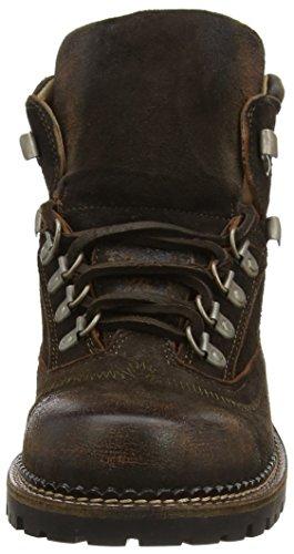 TrachtenRebell Elenore, Women's Boots Brun (Moor)