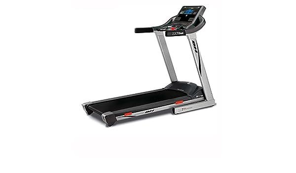 BH Fitness - Cinta De Correr Zx7 Dual: Amazon.es: Deportes y aire ...
