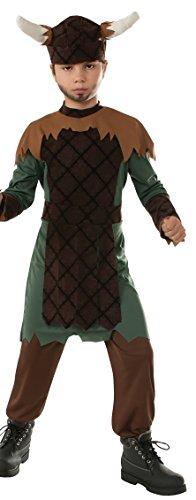 Rubie (Viking Warrior Boys Costumes)