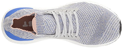 adidas Performance Women's Ultraboost X Grey Two/Grey Two/Hi-res Blue best store to get cheap online PDyeSi9S