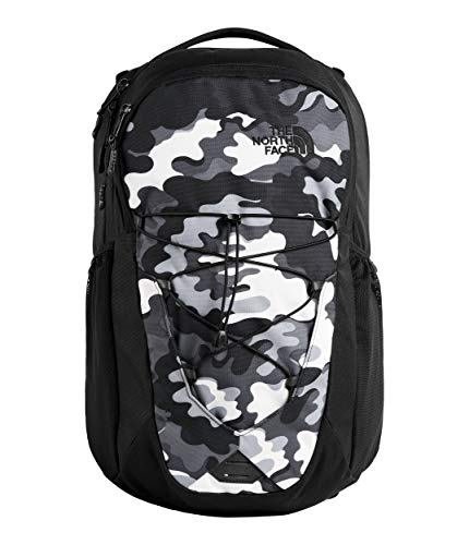 The North Face Jester, TNF Black Psychedelic Print/TNF Black, OS