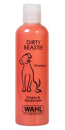 - Wahl Smartgroom Dirty Beastie Pet Shampoo 250ml