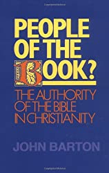 People of the Book?: The Authority of the Bible in Christianity