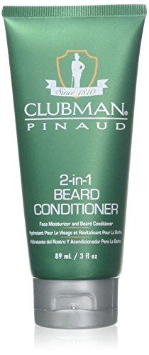 Clubman Beard Conditioner Ounce Tube