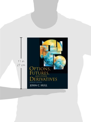 Options, Futures & Other Derivatives with Derivagem CD Value Package (includes Student Solutions Manual for Options, Futuresd Other Derivatives) (7th Edition)