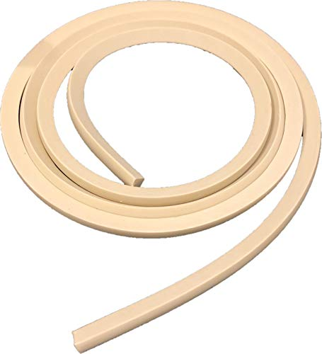 Quarter Moulding - Flex Trim flexible molding Item # WM105 (CM105): 3/4