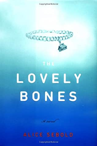 book cover of The Lovely Bones